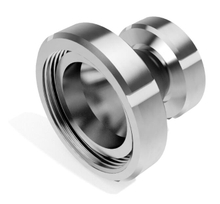Sanitary Stainless Steel Union Reducer